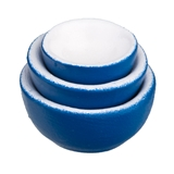 3-Pc. Navy Nesting Bowl Set