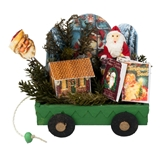 Christmas Wagon Kit