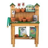 Gardening Table Kit with Accessories