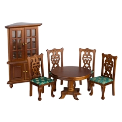 6-Pc. Radcliffe Dining Room Set