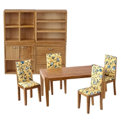 10-Pc. Sullivan Dining Room Set
