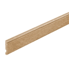 12 Pieces of Baseboard