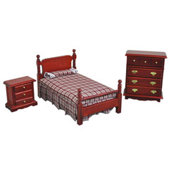3-Pc. Everest Bedroom Set