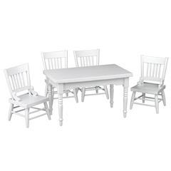 5-Pc Saybrook Dining Set