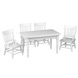 5-Pc. Saybrook Dining Set