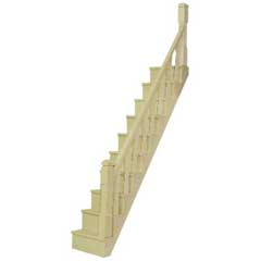 Simple Stair Kit