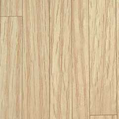 Red Oak Random Flooring by Houseworks