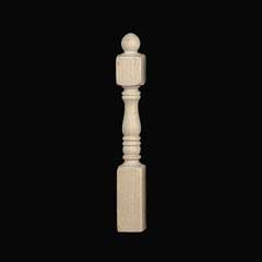 Centurian Newel Posts