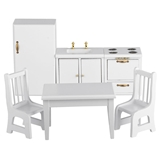 6-Pc. Traditional Kitchen Set