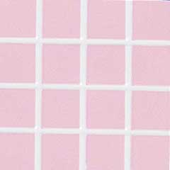 Pink with White Grout Tile Sheets