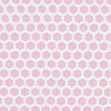 Pink Small Hexagon Tile Sheet