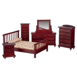 5-Pc. Landon Bedroom Set