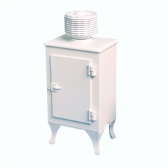 GE<sup>®</sup> Monitor-Top Refrigerator