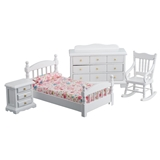 4-Pc Portman Bedroom Set