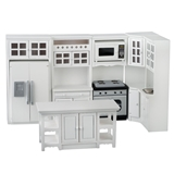 6-Pc Hillgrove Kitchen Set