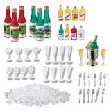 44-Pc. Bar Accessory Set