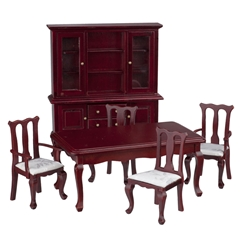 6-Pc. Whitner Dining Room Set