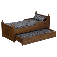 Working Trundle Bed