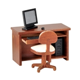 5-Pc Rayton Desk Set