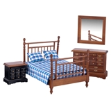 4-Pc. Beaufort Bedroom Set