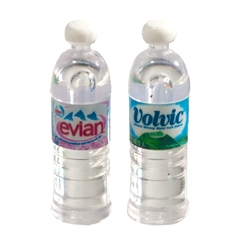 Pair of Water Bottles