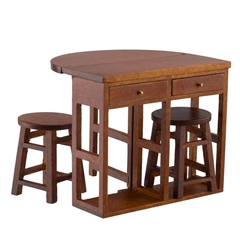 3-Pc. Kitchen Island