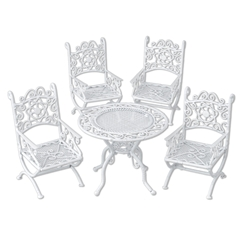 5-Pc. Melody Patio Set
