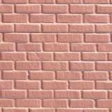 1/2 inch Scale Rough Brick Sheet