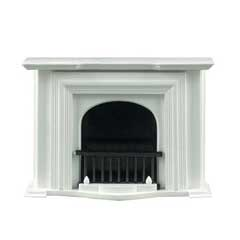 Jefferson Fireplace