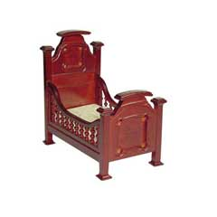Victorian Youth Bed