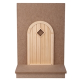 Fairytale Elf Door Vignette Kit