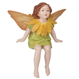Marigold Flower Fairy
