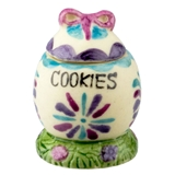 Easter Cookie Jar