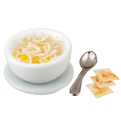 Chicken Noodle Soup Set