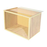 Top Opening Display Case Kit by RGT