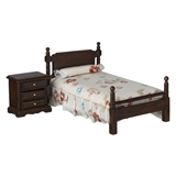 Matthews Single Bedroom Set