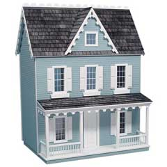 Vermont Farmhouse Jr. Dollhouse by RGT