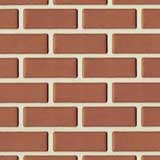 1/2 inch Scale Common Brick Latex Sheet