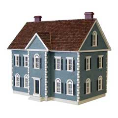 1/2 inch Scale Colonial Thornhill Component Set