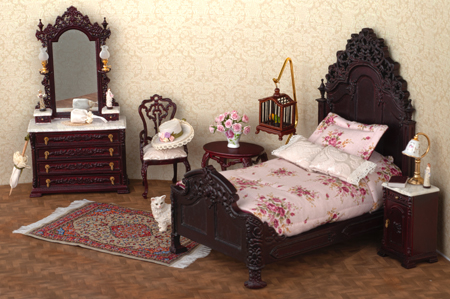 Ri Mauldie Bedroom