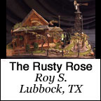 The Rusty Rose