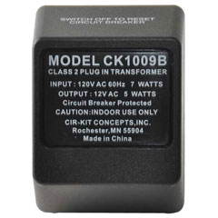 12V/5W Transformer by Cir-Kit Concepts