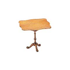 Tilt-Top Tea Table Kit-The Chippendale Collection