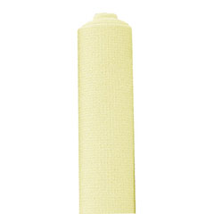 Soft Yellow Carpeting