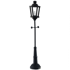 Otley Yard Lamp by Houseworks
