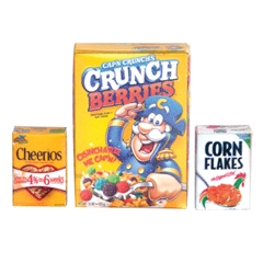3-Pc. Cereal Set