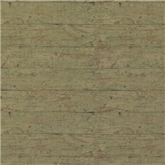Green Weathered Wood Wallpaper