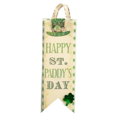 St. Paddy's Day Banner
