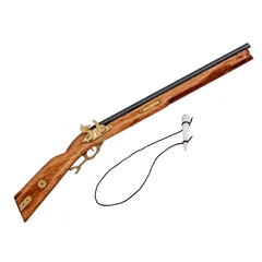 Pennsylvania Flintlock Rifle