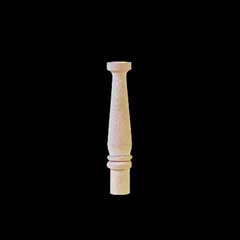 Set of 6 Urn Porch Spindles